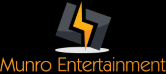 Munro Entertainment Logo
