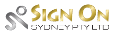 Sign-On Sydney Logo