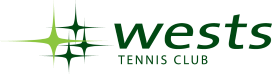 Wests Tennis Club Logo